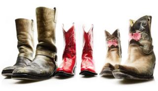 Generation Boots