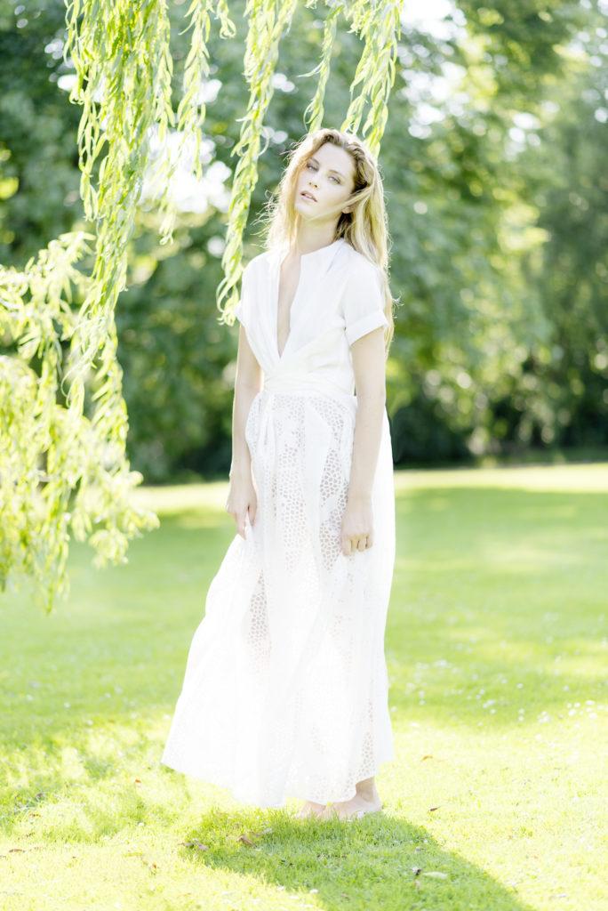 Wioleta für Aicha Gerards