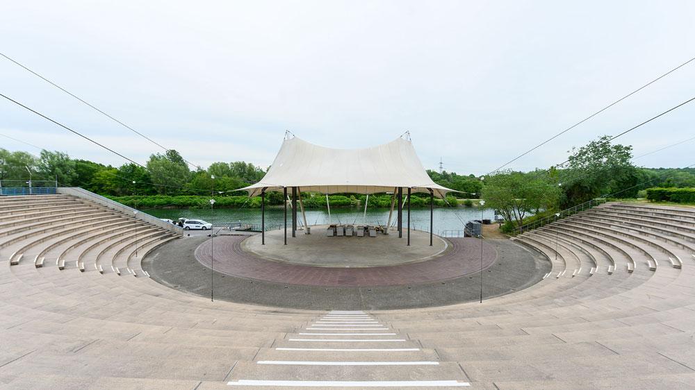 Amphitheater Gelsenkirchen